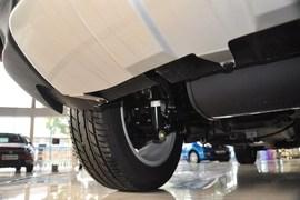 2013款铃木天语SX4酷锐1.6L 自动20周年限量版