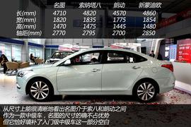 北京现代名图1.8L DLX到店实拍