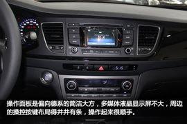 北京现代名图1.8L实拍图解