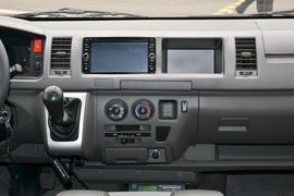2013款海格H5C 2.4L营运版豪华型