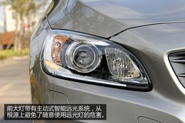 试驾2014款沃尔沃S60智雅版