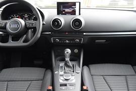 2017款奥迪A3 Sportback 35 TFSI 运动型