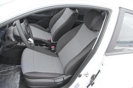 2017款起亚K2三厢 1.4L AT GLS