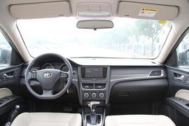 2016款奔腾B30 1.6L 自动豪华型