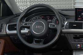 2016款奥迪A6L TFSI 运动型