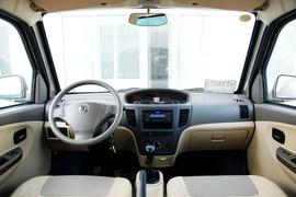 试驾2014款郑州日产俊风1.3L舒适型