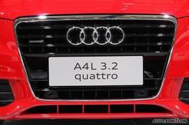 奥迪A4L 3.2 Quattro