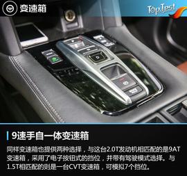2017款东风本田UR-V 370TURBO四驱尊耀版评测