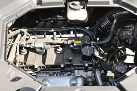 2013款比亚迪S6白金版2.0L手动精英型