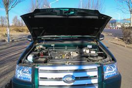 2010款广汽吉奥财运300 2.2L汽油豪华型短货箱