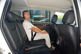 2017款传祺GS8 320T 两驱豪华智联版