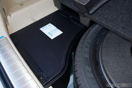2010款雷克萨斯RX450h