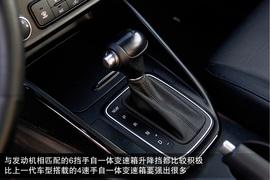 2013款起亚新佳乐2.0L自动舒适版7座深测
