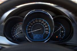 2014款新威驰 1.5L 自动 智尊版 深度测试