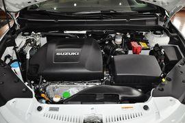 2011款铃木凯泽西2.4L两驱CVT标准版