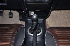 2013款铃木天语SX4酷锐1.6L手动灵动型