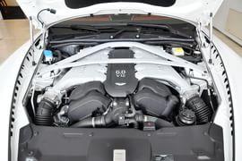 2014款阿斯顿马丁DB9 Volante百年纪念版