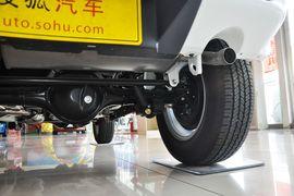 2012款铃木吉姆尼1.3L四驱自动JLX