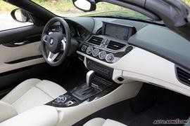 2009款Z4外地试驾
