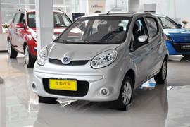 2012款长安奔奔mini 1.0L手动时尚版 京V
