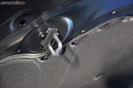 2009款宝马520Li领先型外观实拍