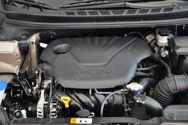 2012款现代朗动1.6L GLX 手自一体领先型