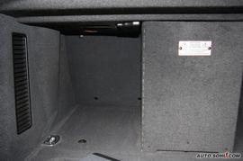 2009款奥迪A8L 6.0 W12