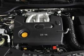 2013款雷诺纬度2.5L豪华版 改款