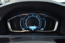 2014款沃尔沃V60 T5智雅版