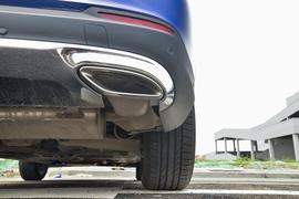 2017款奔驰GLC200 4MATIC