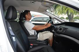 2016款比亚迪e6 400 精英版
