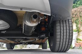 2017款猎豹CS9 1.5L CVT舒适型