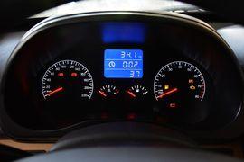 2012款奇瑞瑞虎 精英版1.6DVVT MT豪华型