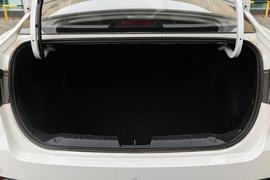 2016款奔腾B50 1.6L 手动豪华型