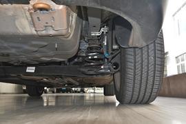2017款纳智捷优6 SUV 改款 1.6T 旗舰型