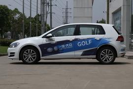2016款大众高尔夫 230TSI 自动豪华型