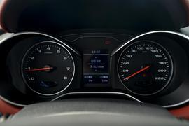 2017款江淮瑞风S3 1.6L 手动豪华智能型