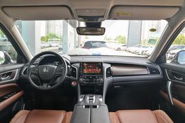 2017款本田冠道 370TURBO 四驱尊享版