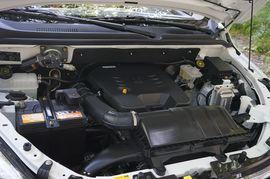 2017款北汽威旺M30 1.5L PLUS舒适型DAM15DL