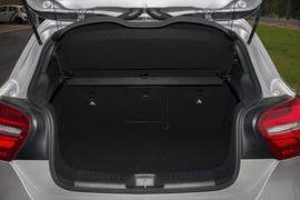 2017款奔驰A200 改款 动感型