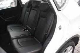 2017款奔腾X80 1.8T 自动豪华型