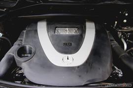 2008款奔驰GL450