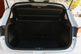 2016款东南DX3 1.5L 手动尊贵型