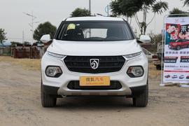 2017款宝骏510 1.5L 手动舒适型