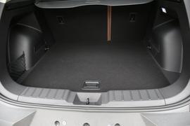 2017款宝沃BX5 25TGDI 自动四驱尊享型