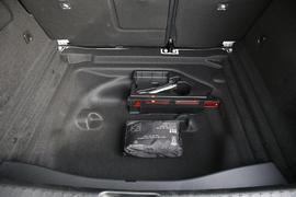 2017款奔驰GLA 220 4MATIC 豪华型
