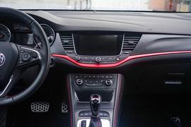 2018款上汽通用别克威朗GS 20T 双离合豪华型