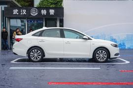 2018款上汽通用别克英朗 18T 自动旗舰型