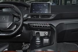 2017款标致4008 380THP 豪华GT版