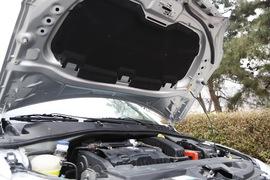 2014款东风标致301 1.6自动尊贵 试驾实拍